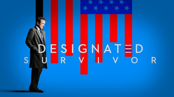 'DESIGNATED SURVIVOR' CANCELADA EN ABC