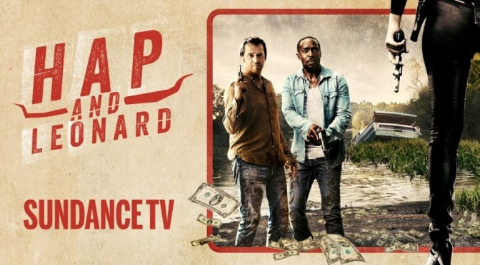 'HAP AND LEONARD' CANCELADA EN SUNDANCE