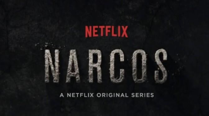 """""""NARCOS"""" : RENOVADA"""