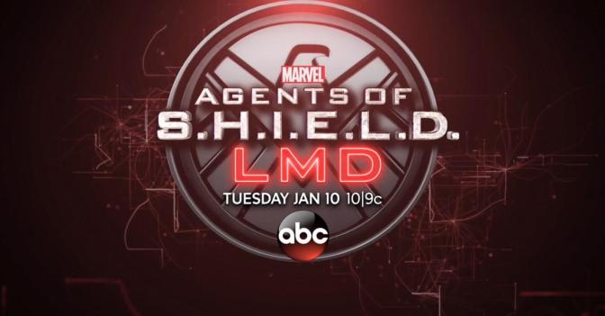 """AGENTS OF SHIELD : KOENIGS"""