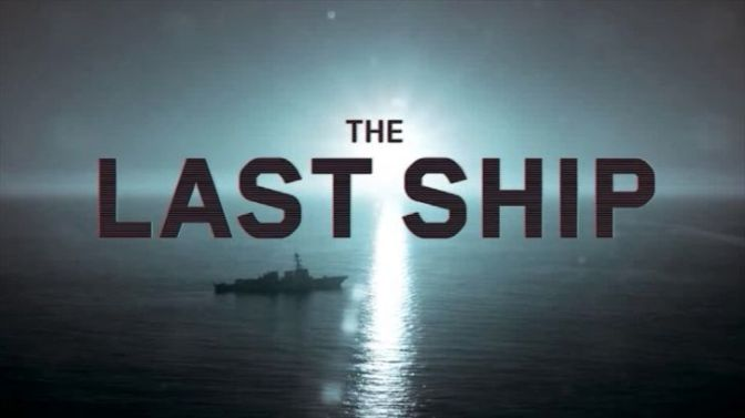 'THE LAST SHIP' ESTRENA SU ÚLTIMA TEMPORADA
