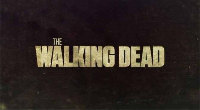 """THE WALKING DEAD"" RENOVADA EN AMC"