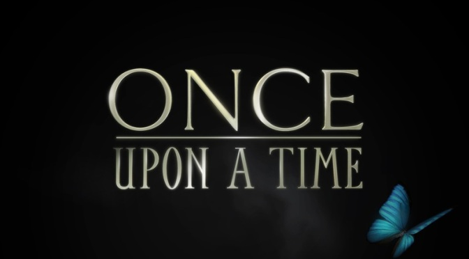 'ONCE UPON A TIME' LLEGA ESTE MES A DISNEY+