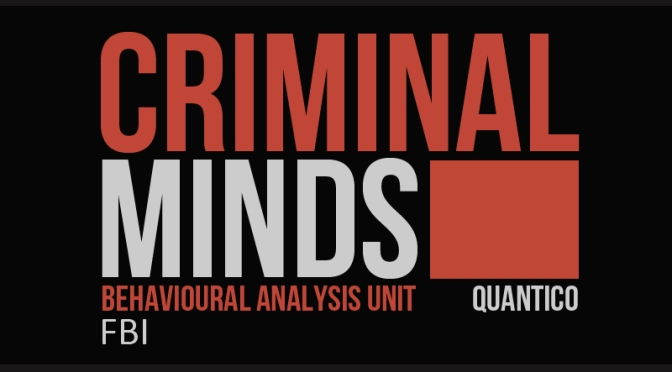 'CRIMINAL MINDS' RENUEVA PARA UNA ÚLTIMA ENTREGA