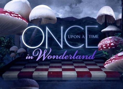 OUAT Wonderland