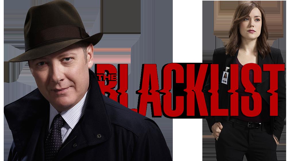 Serie Blacklist