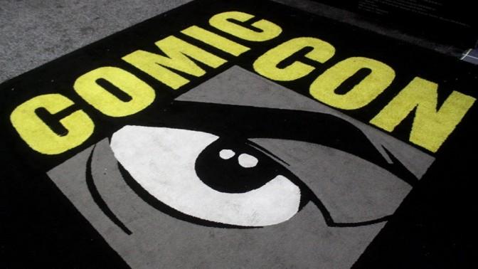 COMIC-CON 2016 : GUÍA