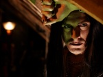 THE STRAIN -- Pictured: Jack Kesy as Gabriel Bolivar. CR. Frank Ockenfels/FX