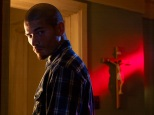 THE STRAIN -- Pictured: Miguel Gomez as Gus. CR. Frank Ockenfels/FX