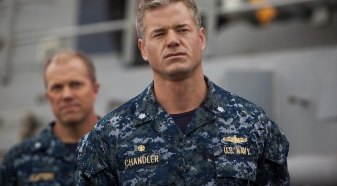 THE LAST SHIP : SWEET HOME (S1 FINALE)