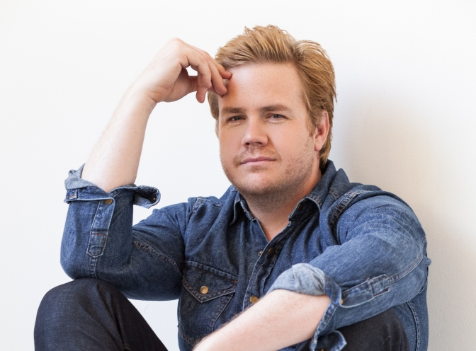 ENTREVISTA EXCLUSIVA CON EL ACTOR JOSH MCDERMITT (THE WALKING DEAD)