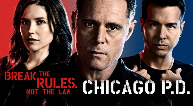 Chicago PD 2×01 – Review