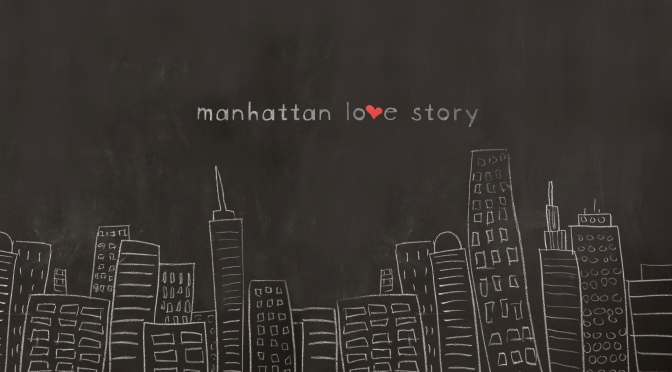 MANHATTAN LOVE STORY (ABC)