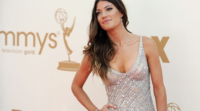 JENNIFER CARPENTER PROTAGONIZARÁ STANISTAN (PILOTO DE USA NETWORK)
