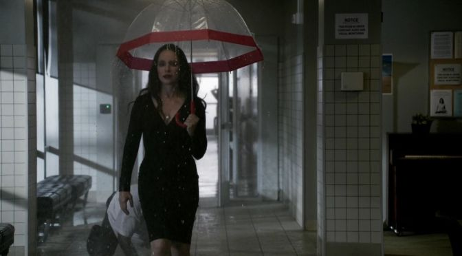 Revenge 4×01 – REVIEW Renaissance