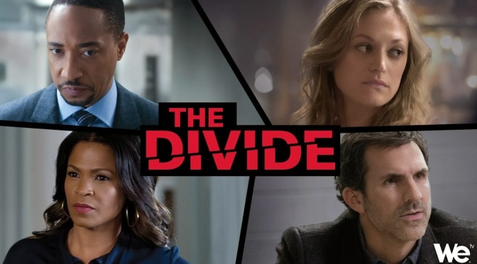 THE DIVIDE : CANCELADA