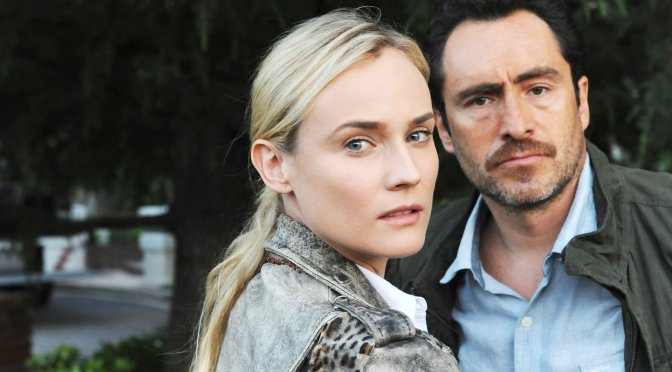 FX CANCELA THE BRIDGE TRAS DOS TEMPORADAS