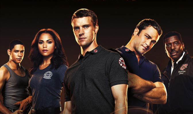 CHICAGO FIRE 3×02 – REVIEW