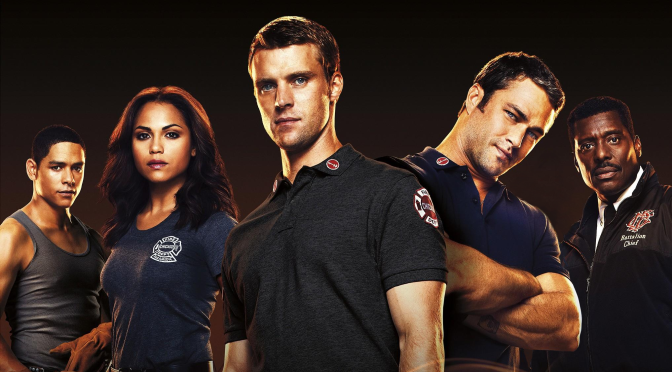 CHICAGO FIRE 3×15 – REVIEW