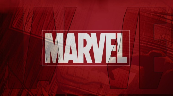 COMIC-CON 2016 : MARVEL