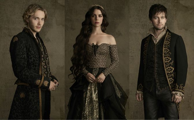 """""""LONG MAY SHE REIGN"""" (REIGN 2×01 REVIEW)"""