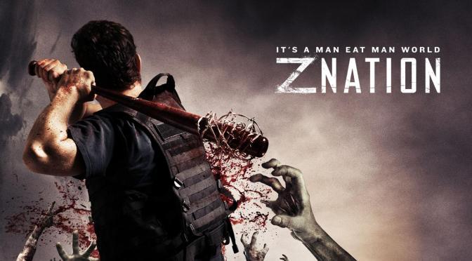 """""""Z NATION"""" : RENOVADA"""