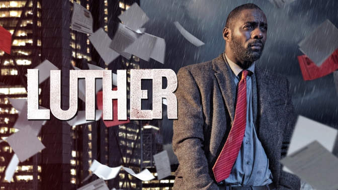 """LUTHER"" SE CAE DE LA PILOT SEASON DE LA FOX"