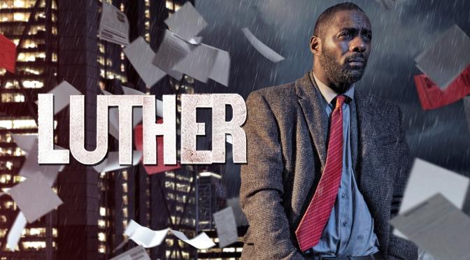 """ANUNCIADA UNA QUINTA ENTREGA DE """"LUTHER"""" DESDE LA BBC"""