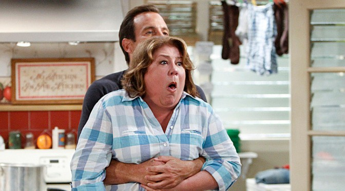 THE MILLERS : CANCELADA