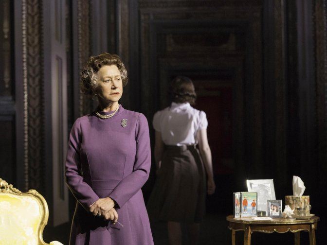 "NETFLIX CONFIRMA COMO NUEVA SERIE A ""THE CROWN"""