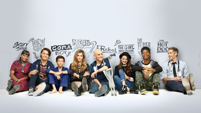 FOX RETIRA DE PARRILLA A RED BAND SOCIETY