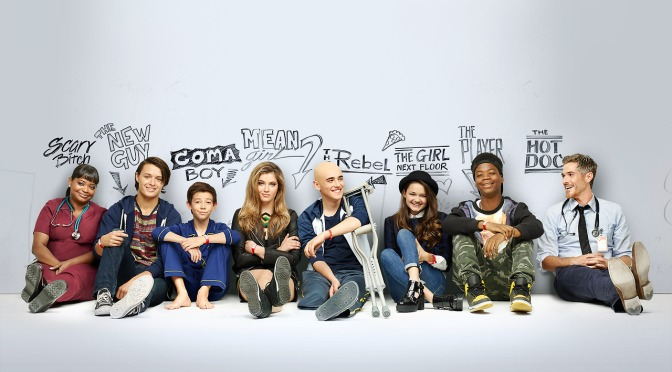 RED BAND SOCIETY QUEDA VIRTUALMENTE CANCELADA