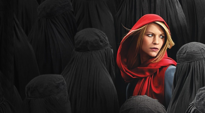 """THE TYRANNY OF SECRETS"" (HOMELAND S4 FINALE)"