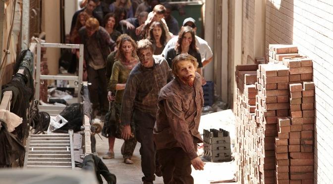 'THE WALKING DEAD' PODRÍA TENER UN NUEVO SPINOFF