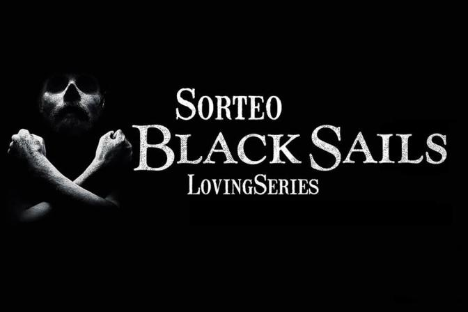SORTEO : BLACK SAILS