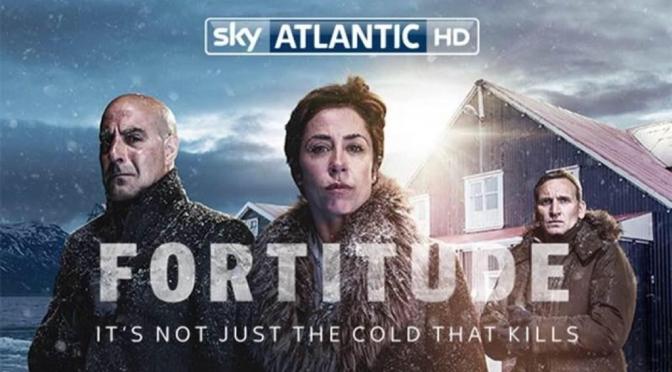 FORTITUDE (SKY ATLANTIC)