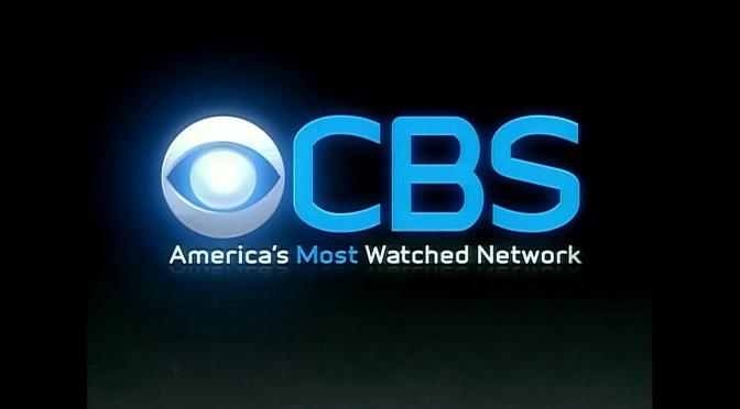 CBS ANUNCIA PARILLA PARA EL PRÓXIMO OTOÑO