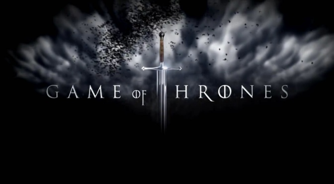 GAME OF THRONES T5 : TRAILER E IMÁGENES