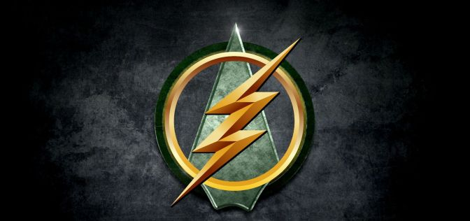"EN MARCHA NUEVO SPIN-OFF DE ""ARROW / THE FLASH"""
