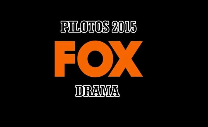 UPFRONTS'15 : FOX (DRAMAS)