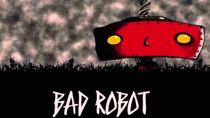Resultado de imagen para bad robot