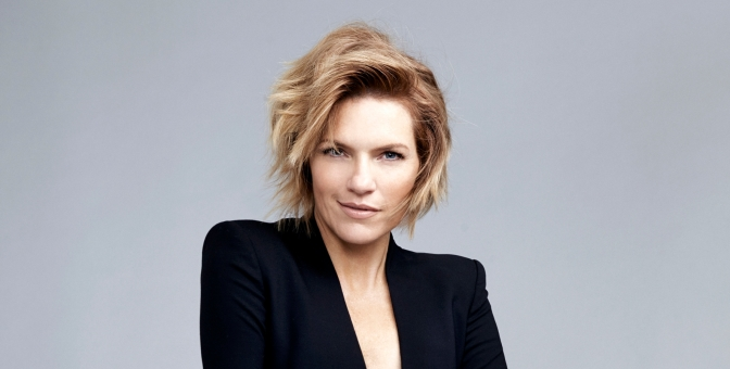 ENTREVISTA EXCLUSIVA CON KATHLEEN ROSE PERKINS (EPISODES)