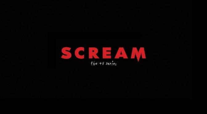 SCREAM : SEASON ONE