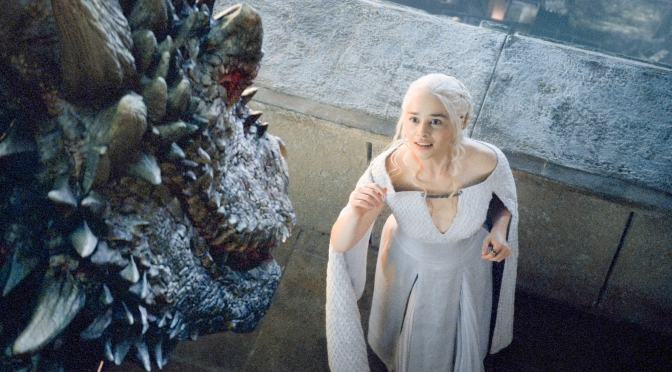 HBO CONFIRMA PRECUELA DE 'GAME OF THRONES'
