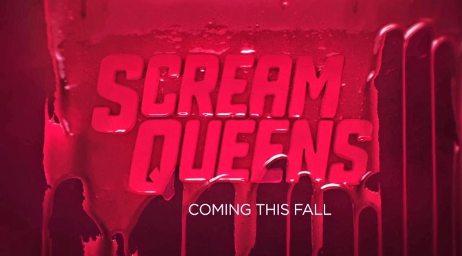 "FOX LANZA EL TRAILER DE ""SCREAM QUEENS"""