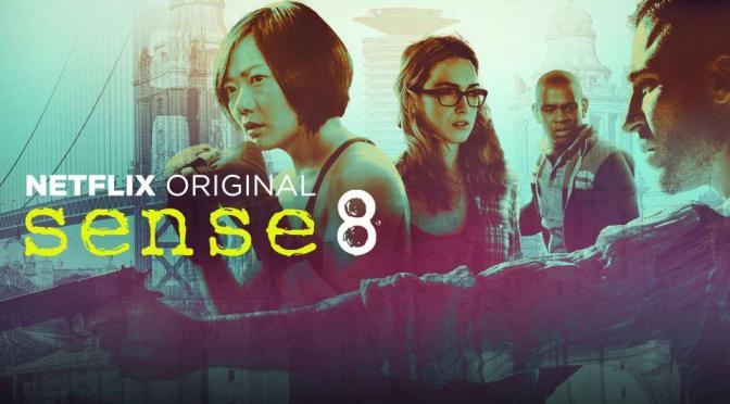 SENSE8 : REVIEW #1