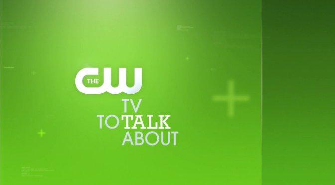 SUMMER TCA 2016 : CW