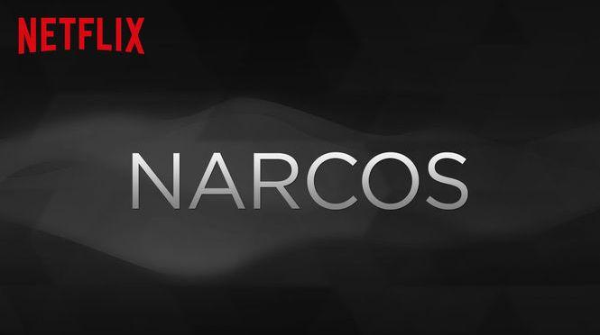 NARCOS : TRAILER #1