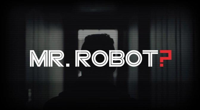MR. ROBOT : REVIEW