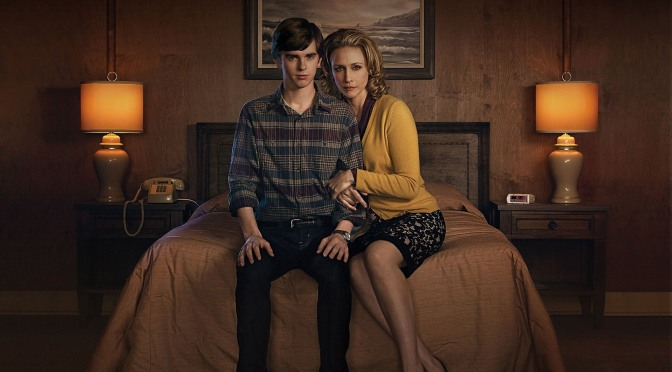 """BATES MOTEL"" RENOVADA, ""THE RETURNED"" K.O."